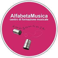 Alfabeta Consonanze logo home