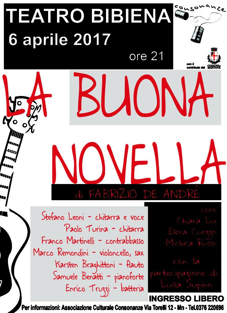 Novella 2017