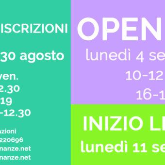 promo apertura