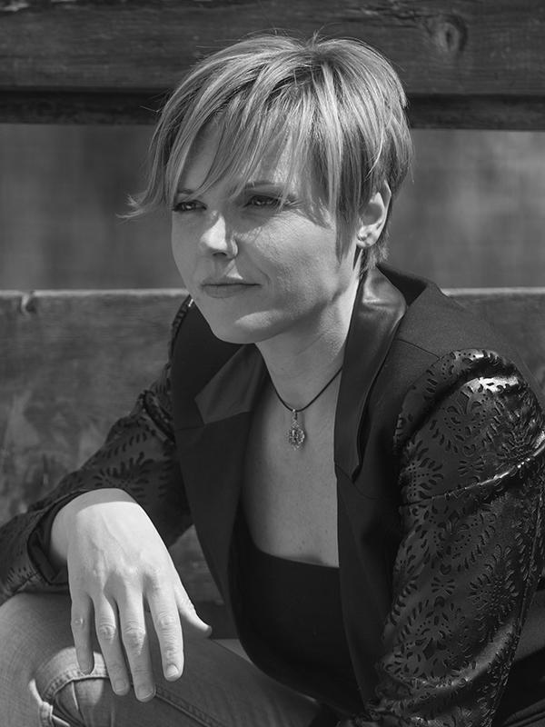 Jenni Gandolfi - insegnante canto - consonanze mantova