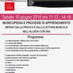 Masterclass con Andrea Avena